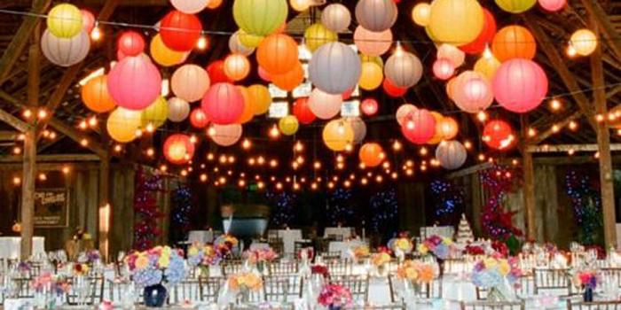 Festival Thema White Weddings