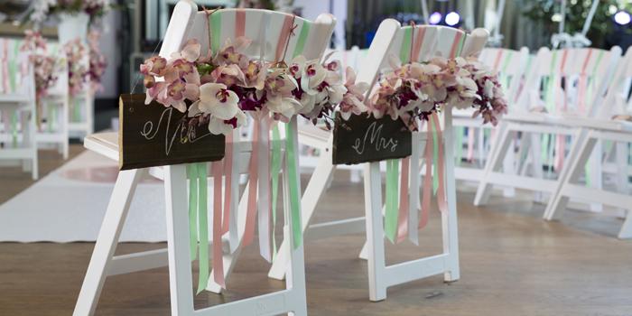 Bruiloft stoelen huren gelakt hout verven zonder schuren for Bruiloft versiering zelf maken